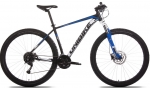 "29"" Unibike Mission 2018"